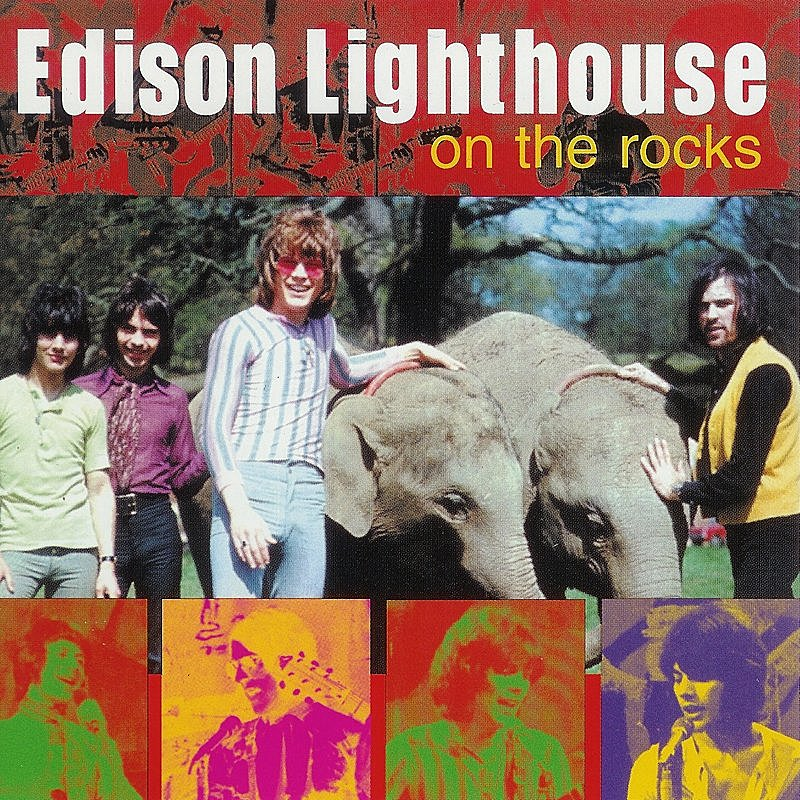 Edison Lighthouse - Love Grows Where My Rosemary Goes on WLCY Radio