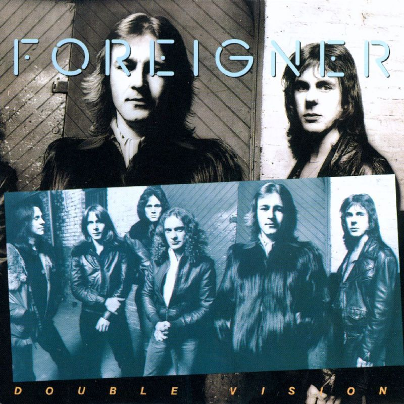 Foreigner - Hot Blooded  WLCY Radio