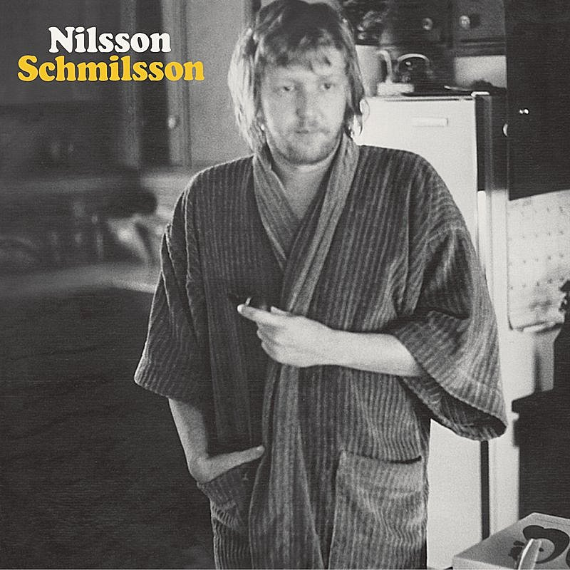 Harry Nilsson - Without You on WLCY Radio