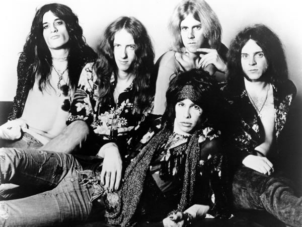 Aerosmith - Dream On - WLCY Radio