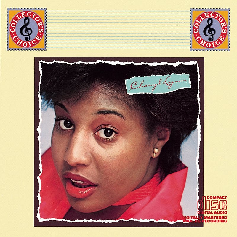 Cheryl Lynn - Got to Be Real on WLCY Radio