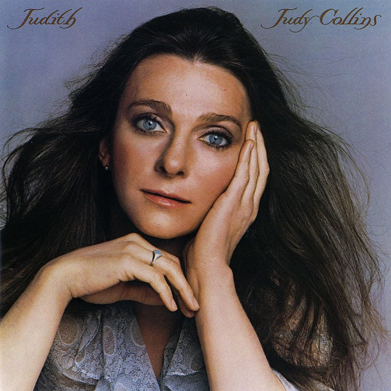 Judy Collins - Send In The Clowns on WLCY Radio